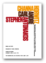 CORPORATE DESIGN-Berlin, FLYER cream by logolotte, CORPORATE DESIGN + COMMUNICATIONS